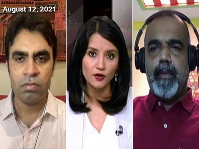 Video : India's 'R-Value' Less Than 1 Again