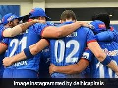 """Phir Se Ud Chala 2.0"": Delhi Capitals Leave For IPL 2021 UAE Leg"