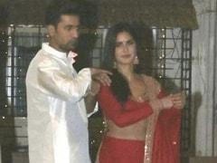 """Katrina Kaif And Vicky Kaushal Engaged? Calm Down, Internet - """"No <i>Roka</i> Ceremony"""""""