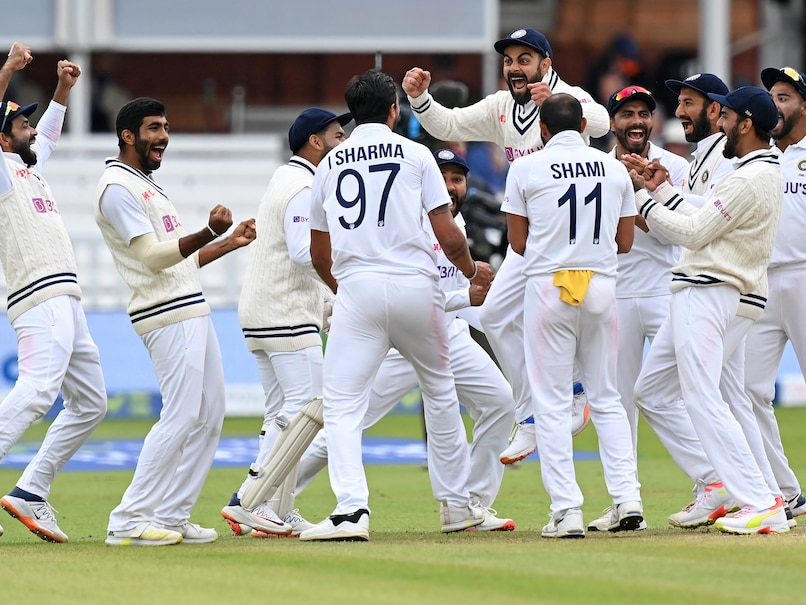 World Test Championship Table: India Take Top Spot, Pakistan And West Indies Tied At Second