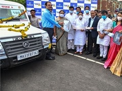 Force Motors Supplies 200 Trax Toofan To The Revenue And Forest Department Of Maharashtra