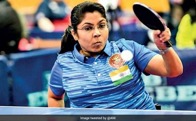 Tokyo Paralympics: Bhavinaben Patel Reaches Final, Assured Of At Least Silver Medal