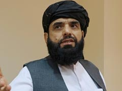 Taliban Ask To Address UN, Name Suhail Shaheen As Afghan Envoy