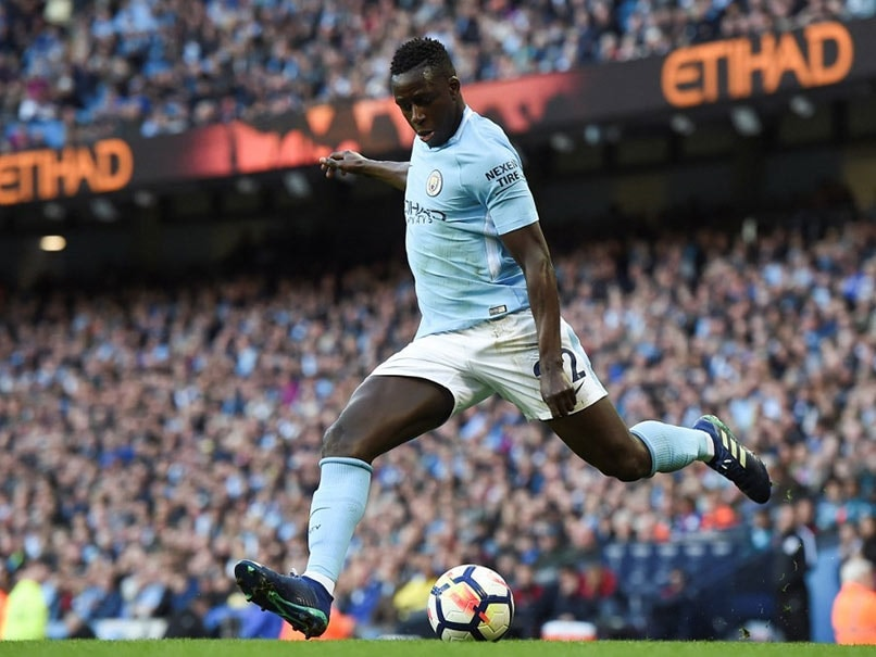 Manchester Citys Benjamin Mendy Remanded In Custody On Rape Charges