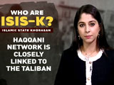 Video : What Is IS-K And What Is Its Relationship With Taliban?