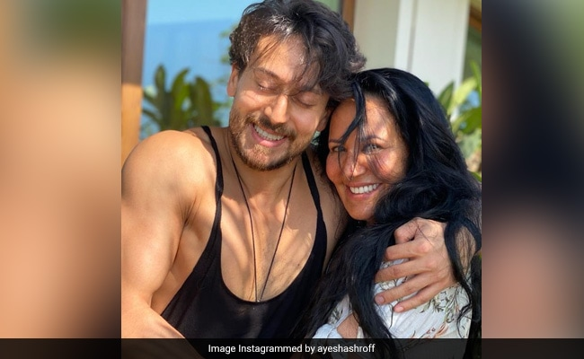 What Jackie Shroff Said About Son Tiger Buying Mom Ayesha A House