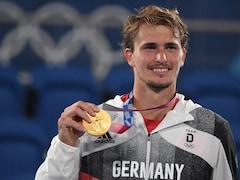 Tokyo Olympics: Alexander Zverev Routs Karen Khachanov To Win Men's Singles Tennis Gold