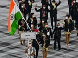 Video : PM To Invite Olympics Contingent To Red Fort On Independence Day