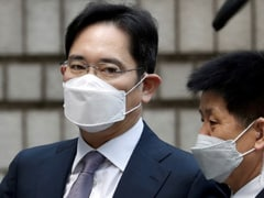 Samsung Leader Jay Y. Lee Granted Parole, To Leave Prison On Friday