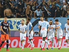 Bottles Thrown, Match Held-Up As Marseille Fight Back In Ligue 1 Opener