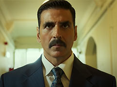 <i>Bell Bottom</i> Review: Focus Is On Akshay Kumar Playing Akshay Kumar - The Film Suffers In The Bargain