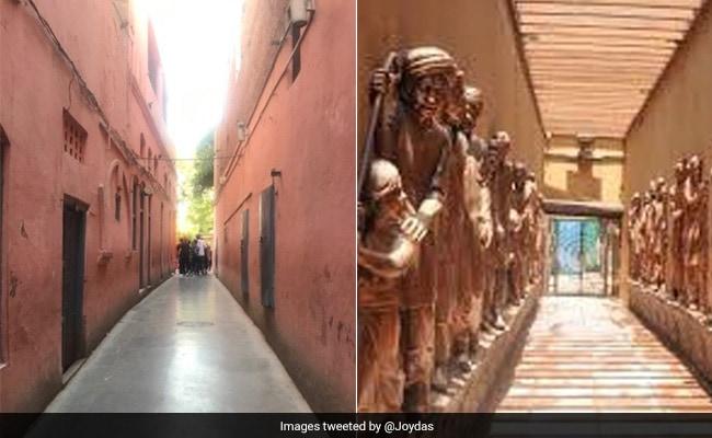 जलियांवाला बाग के नवीकरण पर फूटा राहुल गांधी का गुस्सा, बोले- 'जो शहादत का मतलब नहीं जानते'