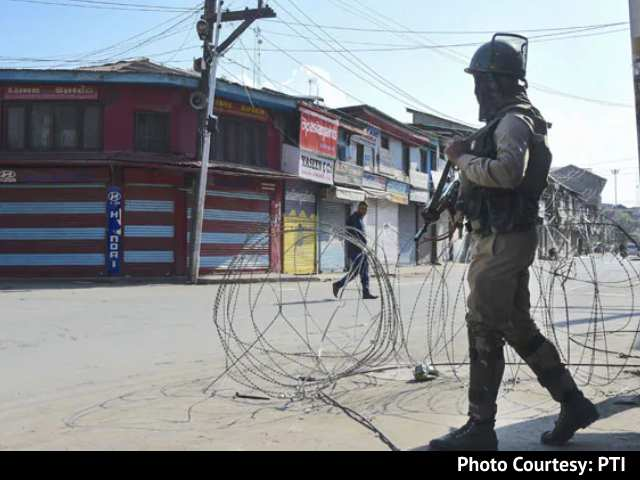 Video : J&K Apni Party Worker Killed By Terrorists; 4th Such Incident In 10 Days