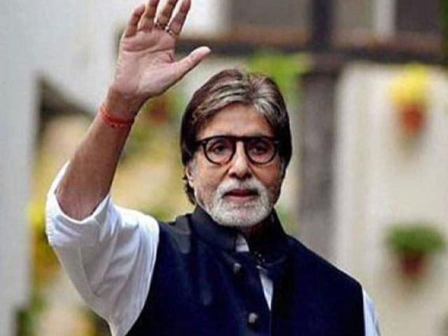 Video : Amitabh Bachchan Is All Set For <i>Kaun Banega Crorepati 13</i>
