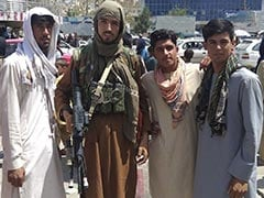 Sri Lanka Should Not Recognise Taliban Rule In Afghanistan: Former Lankan PM
