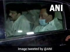 "Minister Narayan Rane, Arrested For ""Slap Thackeray"" Remark, Gets Bail"