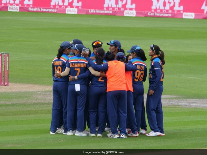 """Indian Womens Cricket Team """"Somehow"""" Getting By In """"Tiny Rooms"""" Of Government Quarantine In Brisbane, Says Report"""