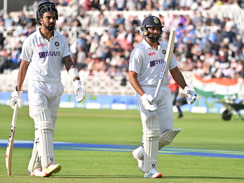 England vs India, 1st Test Day 1: Openers Put India In Control After Pacers Dominate Opening Day