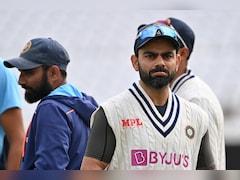 "England vs India: Treated Every Foreign Tour ""Like An Engineering Exam"" Before 2014 Australia Series, Says Virat Kohli"