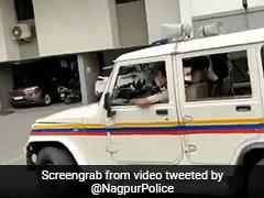 Minor Allegedly Gangraped, Filmed In Nagpur; 3 Arrested: Police