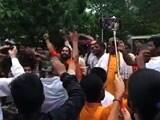 Video : Anti-Muslim Slogans Raised At Delhi's Jantar Mantar, FIR Over Viral Video