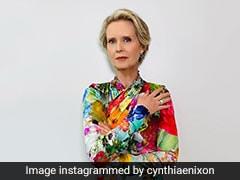 Cynthia Nixon Trolls Ex-New York Governor Andrew Cuomo For Losing Emmy