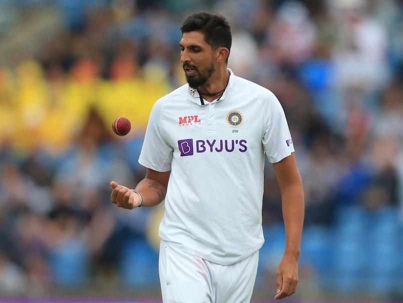 """England vs India: """"No Doubts"""" About Ishant Sharma's Fitness, Says Mohammed Shami"""