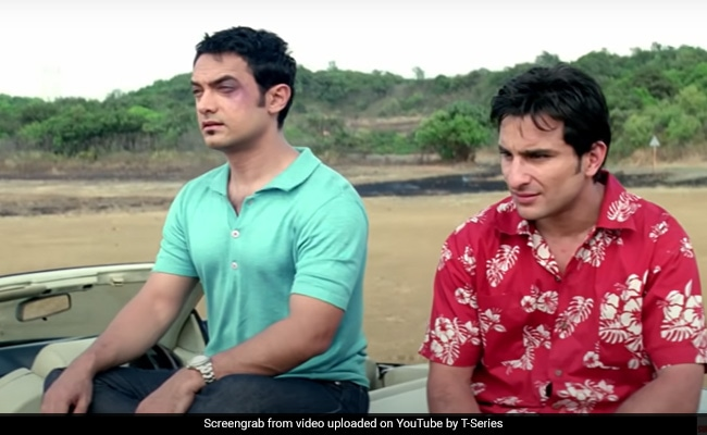 Where Would Dil Chahta Hai's Akash, Sid, Sameer Be 20 Years Later? 'Not Thought,' Says Farhan Akhtar