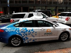 Ford, Walmart And Argo AI Team Up To Launch Autonomous Vehicle Delivery Service
