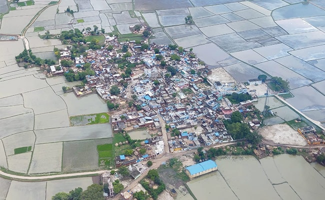 Over 1,200 Villages Affected Due To Heavy Rain And Floods In Madhya Pradesh