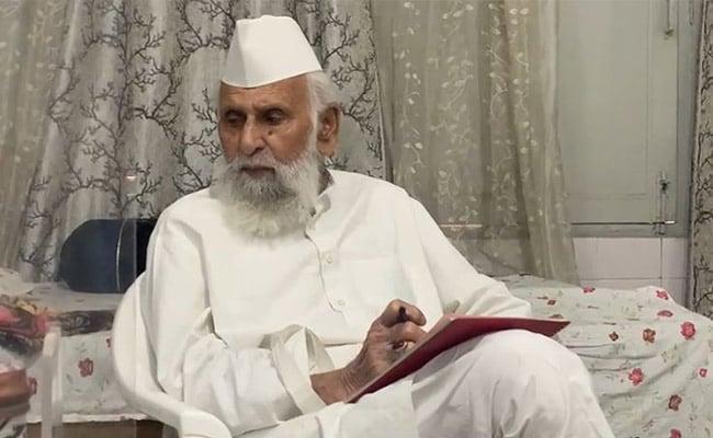 Sedition Case Against Samajwadi Party MP Over Taliban Remarks