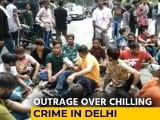 """Video : """"Go Home, Don't Shout Or Cry,"""" Mother Told As Dalit Girl Was Cremated"""