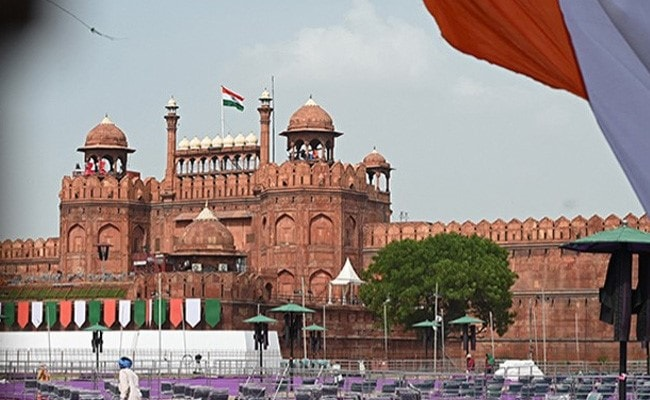Volume On UNESCO Heritage Sites Of India To Be Launched Today