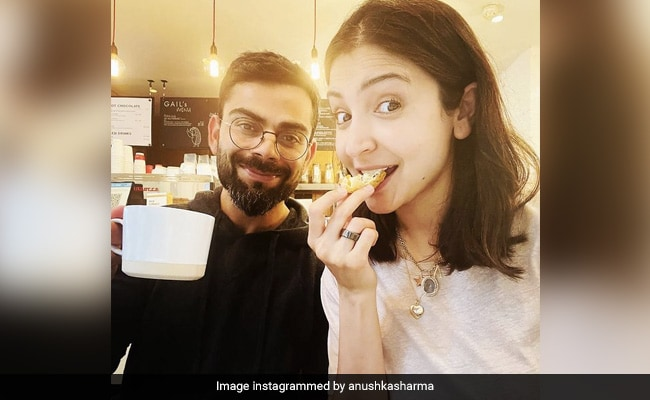 Virat Kohli Reveals How He 'Connected' With Anushka Sharma The First Time They Met