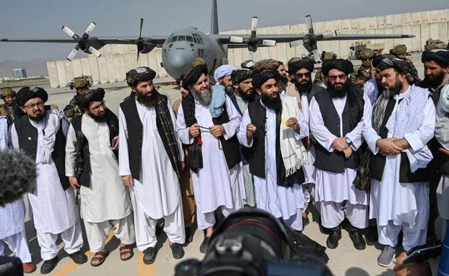 अफगानिस्तान संकट लाइव: भारत ने तालिबान के साथ पहली औपचारिक मुलाकात की घोषणा की, बिडेन ने अमेरिका से बाहर निकलने का बचाव किया