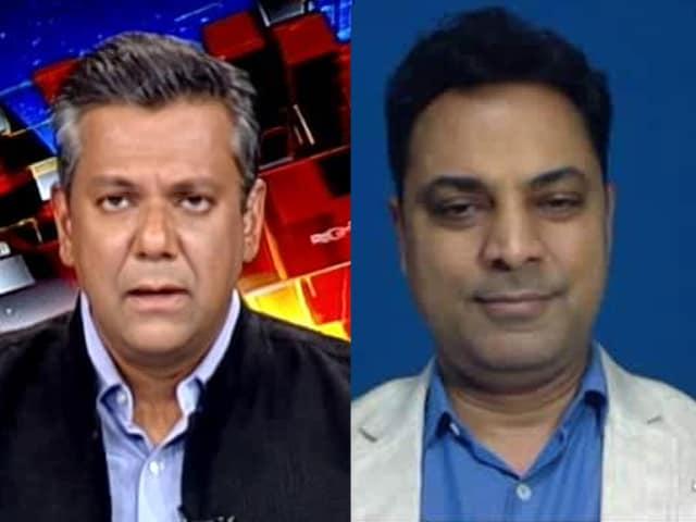 Video : Asset Monetisation Used World Over, Will Accomplish Targets: KV Subramanian