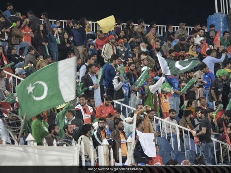 Pakistan To Allow Limited Crowds In Upcoming New Zealand Series