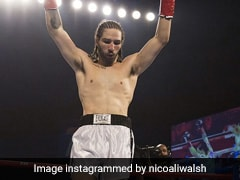 Muhammad Ali's Legacy Continues As Grandson Wins Pro Boxing Debut