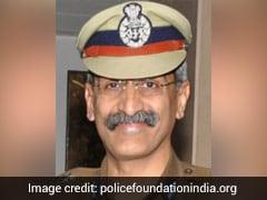 IPS Officer Pankaj Singh Appointed Head Of Border Security Force
