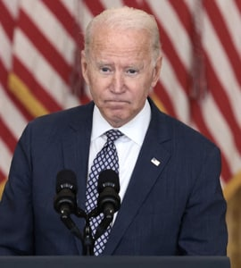 """""""Historic Partnership"""" Will Help Face Challenges: Biden To New Japanese PM"""
