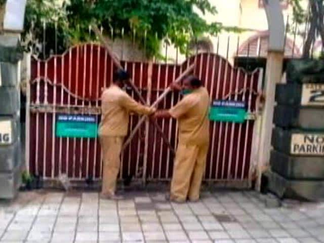 Video : 15 Children At Mumbai Boarding School Test Positive For Covid