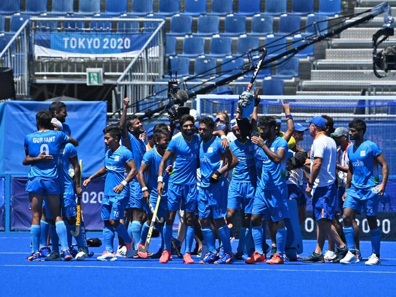 Indian Mens And Womens Hockey Teams Achieve Best-Ever World Rankings After Tokyo Olympics