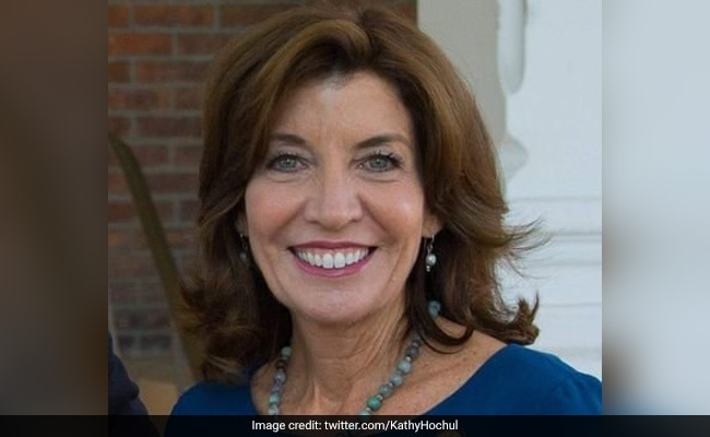 New York To Get First Female Governor After Andrew Cuomo's Resignation