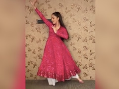 Ankita Lokhande Lights Up Instagram With Her Flawless Dance Moves. See Here