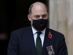 UK Suspends Official For Breach Exposing 250 Afghan Interpreters' Details