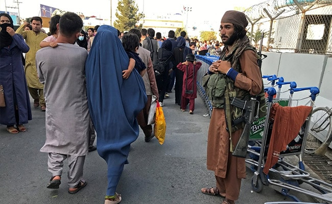 Switzerland's Nationals Evacuated From Kabul: Foreign Minister