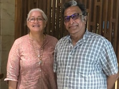 What Nafisa Ali Wrote About Working With Nassar In Her New Film