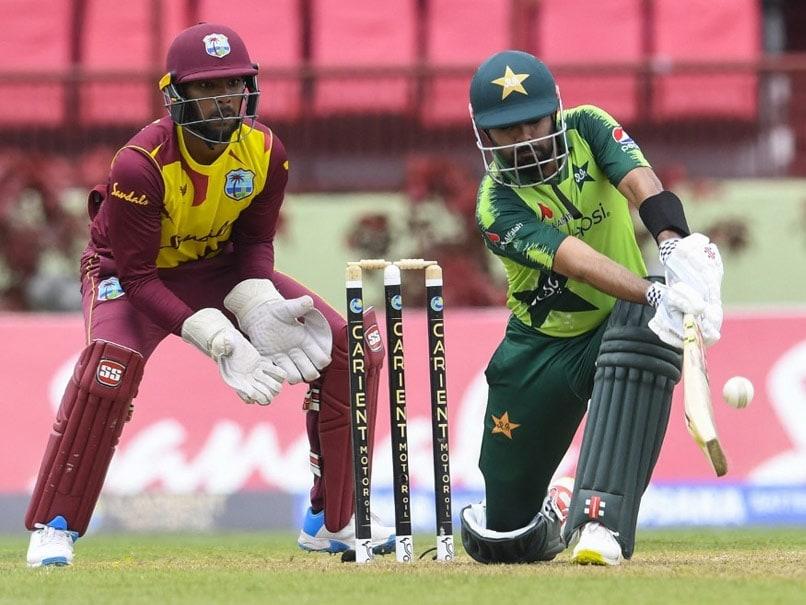 West Indies vs Pakistan, 2nd T20I: Pakistan Defy Rampant Nicholas Pooran To Edge West Indies By Seven Runs