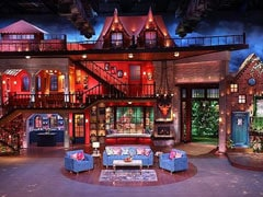 Inside The New Set Of <i>The Kapil Sharma Show</i>. Excited Much?