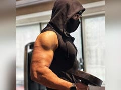 Trending: Emraan Hashmi's Ripped Biceps In New Fitness Post